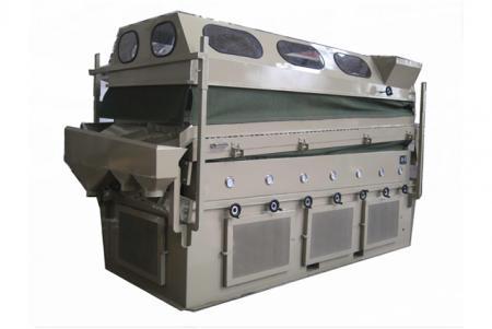 5XZ-5 Seed Gravity Separator