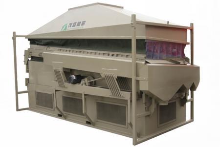 5XZ-10 Seed Gravity Separator